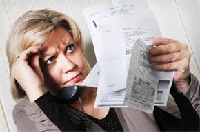 Как можно уменьшить долги за услуги ЖКХ?