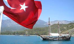 Недвижиость Турции
