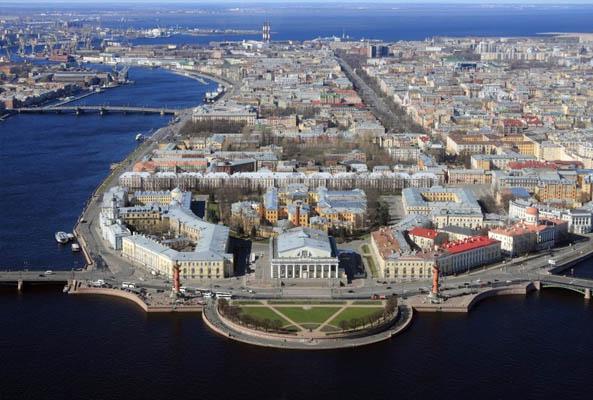 Купить недвижимость в Санкт-Петербурге