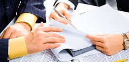Составление гражданско-правовых договоров