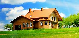 Ипотека для покупки загородной недвижимости