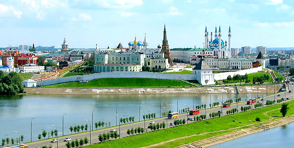 Купить недвижимость в Казани