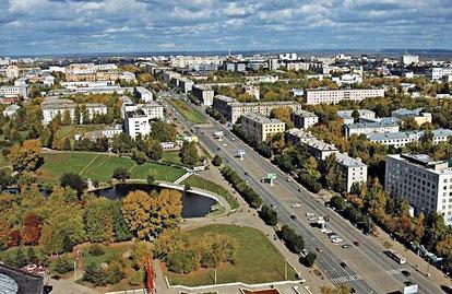 Купить недвижимость в Кирове
