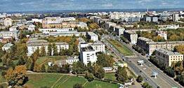 Недвижимость Кирова