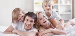 Молодая Семья и материнский капитал