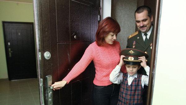 что Имеет ли право на военную ипотеку жена и дети военнослужащего Если возвратитесь