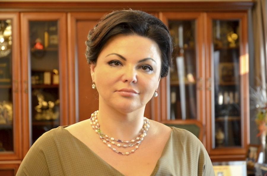 отечественная стала депутат елена николаева семья фото обаятельная