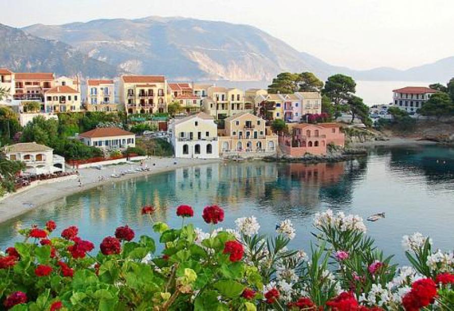 Купить дешевое жилье в греции кемер недвижимость цены